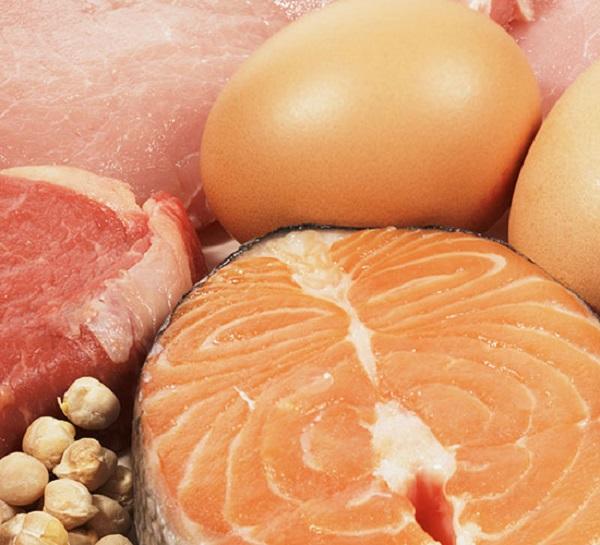 8 thực phẩm tăng cơ bắp cho phái mạnh
