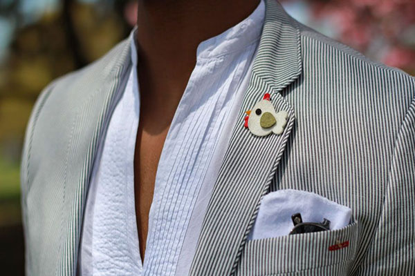 Những định nghĩa thời trang một quý ông mặc đẹp phải biết