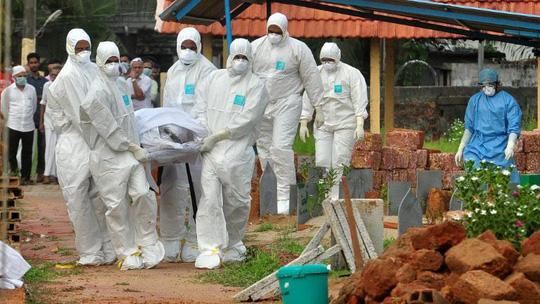 Cảnh báo đáng sợ về virus Nipah chết chóc