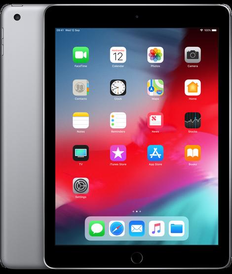 iPad WiFi 2018